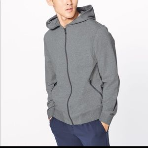 Lululemon NWT Cross Cut Hoodie- size Medium